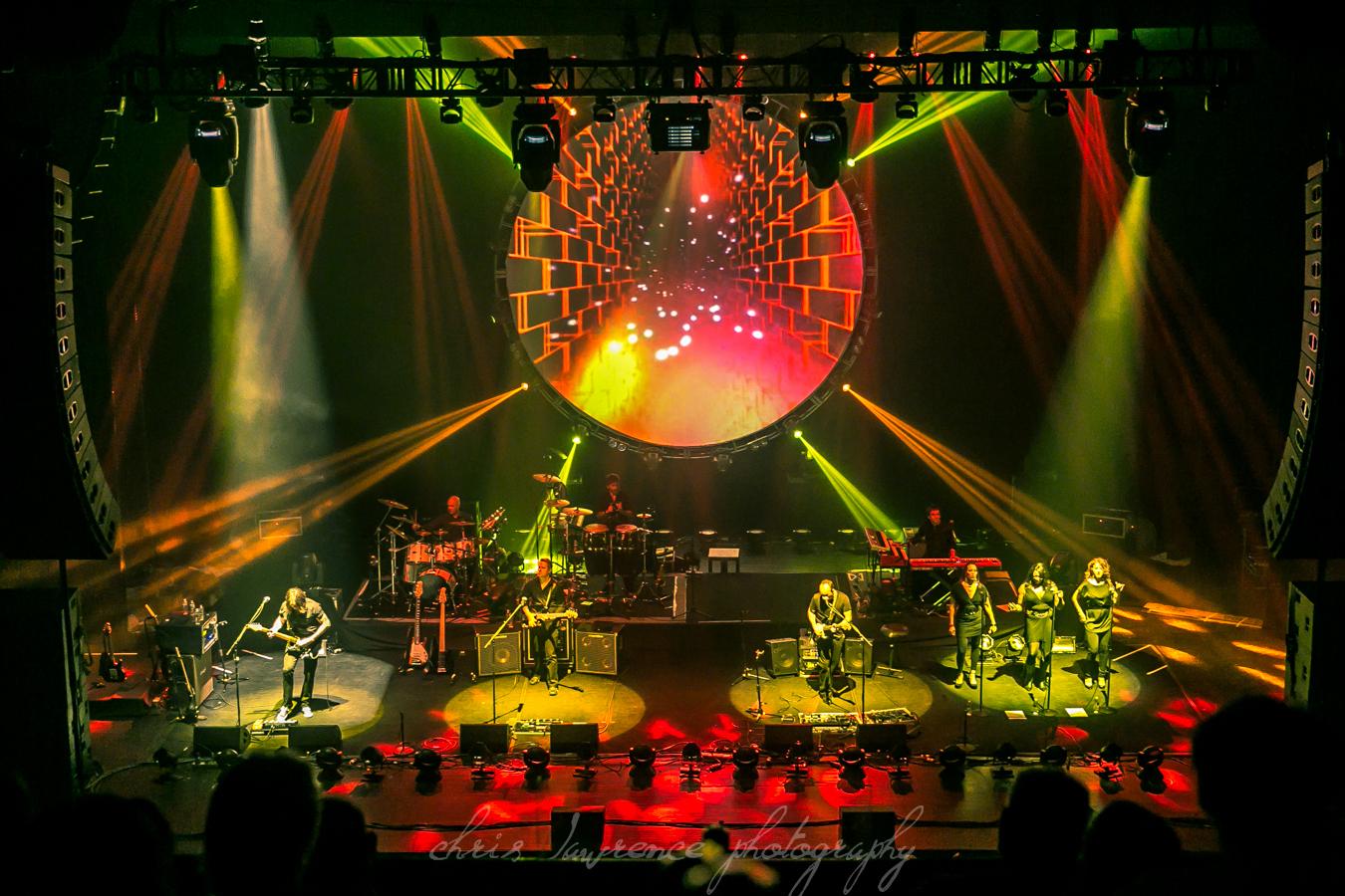 House Of Floyd Tour Dates
