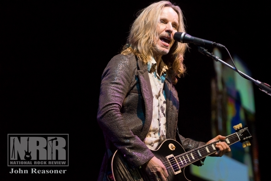 STYX @ Soaring Eagle Casino in Mt. Pleasant, MI | Photo by John Reasoner