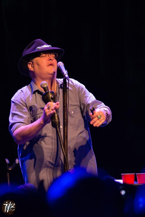 Blues Traveler Tour Review
