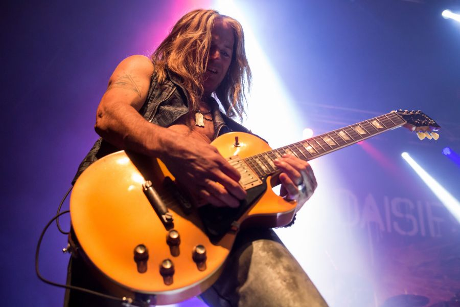 the dead daisies at the o2 academy newcastle national rock review. Black Bedroom Furniture Sets. Home Design Ideas