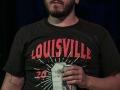 Dead Fest (Dick Titty Blood Punch) @ The Art Sanctuary in Louisville, KY   Photo by Michael Deinlein