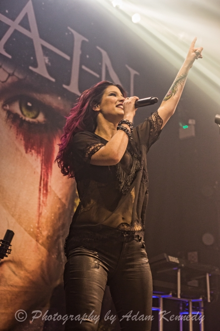 Delain Band Tour