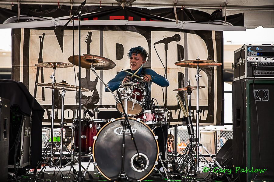Dirt Fest 2016 A Festival In Review National Rock Review