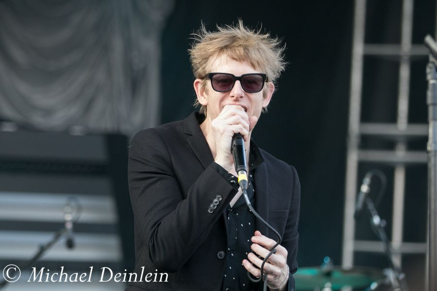 Forecastle Festival (Spoon) at the Waterfront In Louisville, KY | Photo by Michael Deinlein