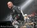Louder Than Life (Five Finger Death Punch) @ Champions Park in Louisville, KY | Photo by Michael Deinlein