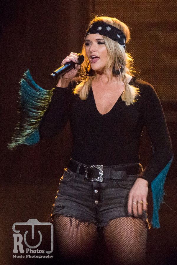 Miranda Lambert Tour Setlist