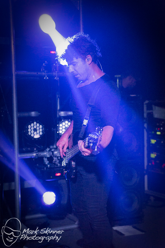 Nothing More at The Waiting Room in Buffalo, NY on 07-Jun-2015 ...