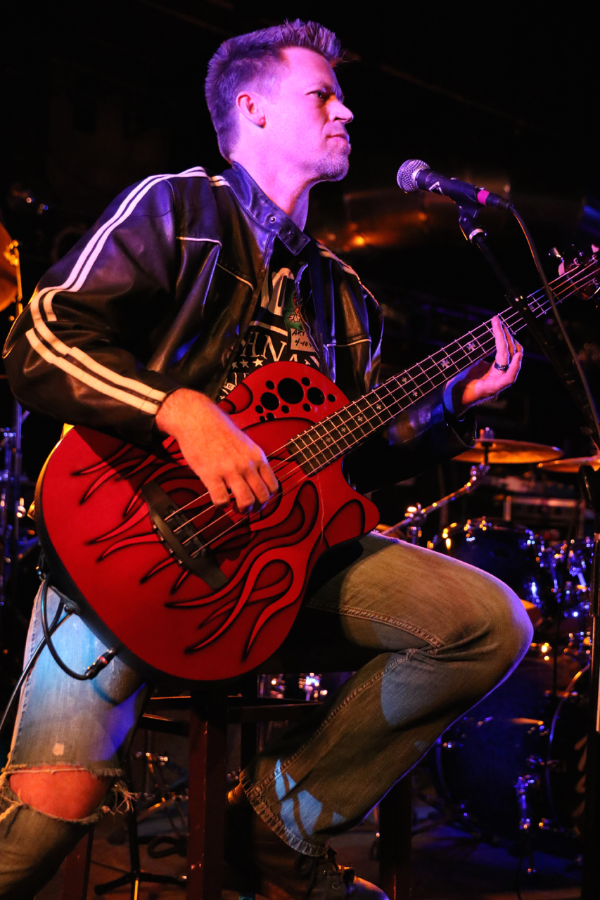 Great White At Casselman S In Denver Co On 10 Apr 2015