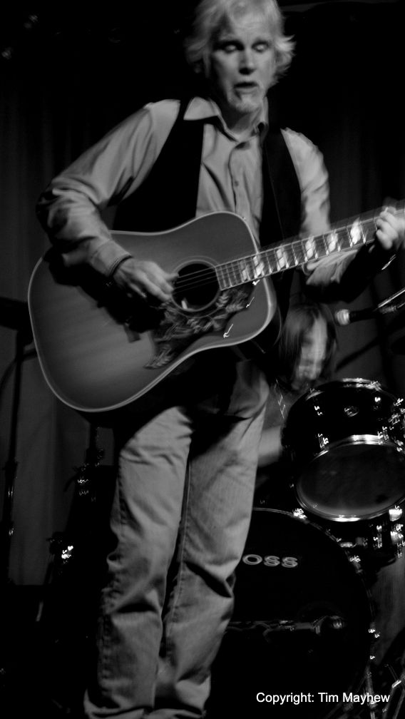 Concert Review: Todd Wolfe Band at The Tip Top Deluxe Bar ...