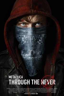 Metallica-ThroughTheNever-MoviePoster