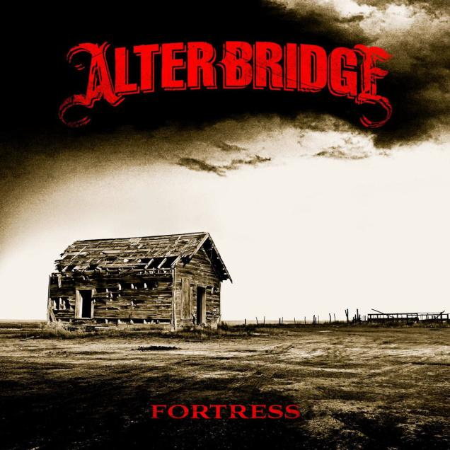 AlterBridge-Fortress-AlbumArtwork