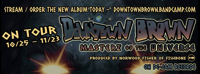 DowntownBrown-OnTourBanner