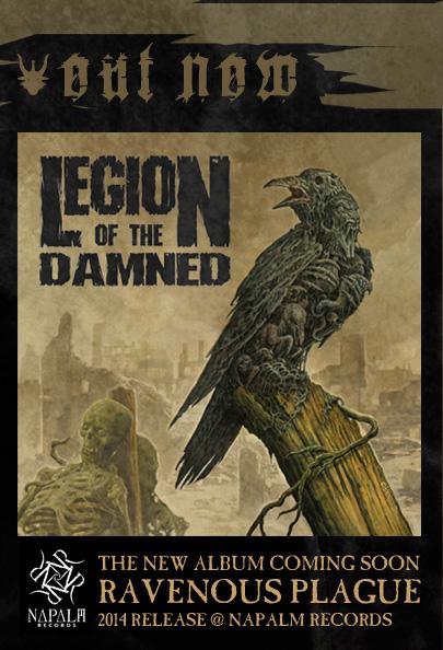 LegionOfTheDamned-RavenousPlague-AlbumArtwork