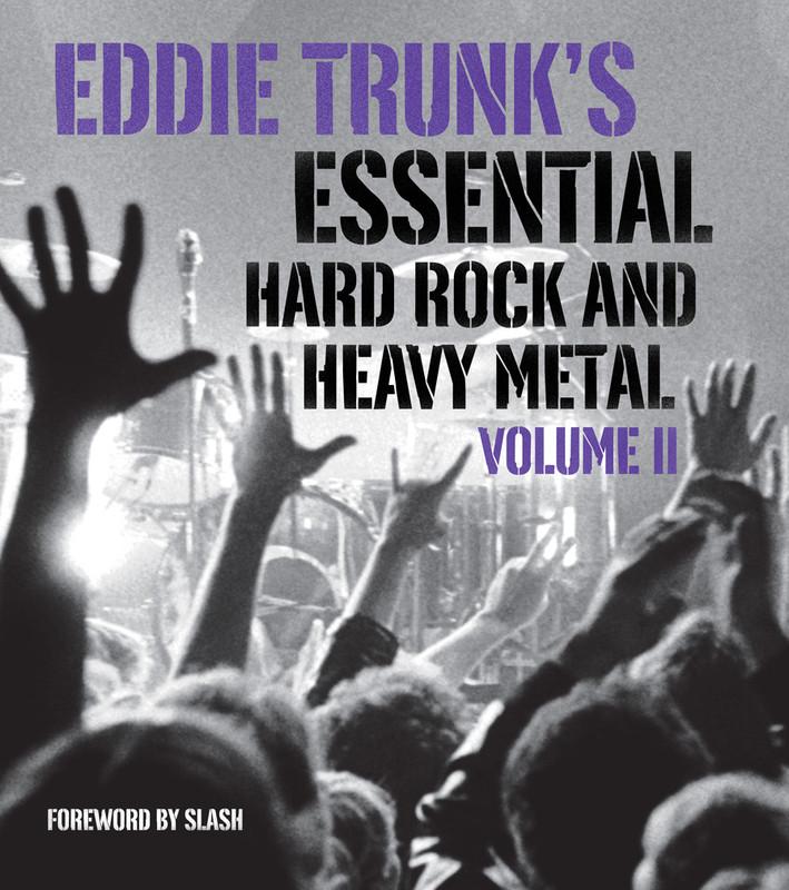 EddieTrunk-EssentialHRandHMvol2-BookCover