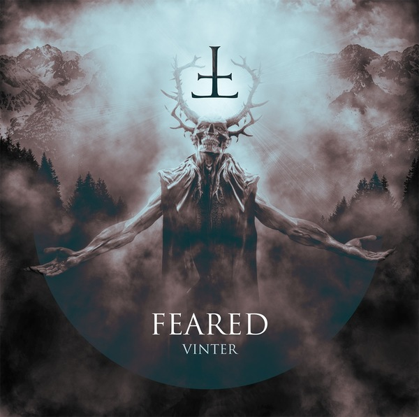 Feared-Vinter-AlbumArtwork