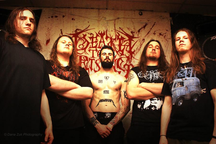 DeathTollRising-BandPublicityPhoto
