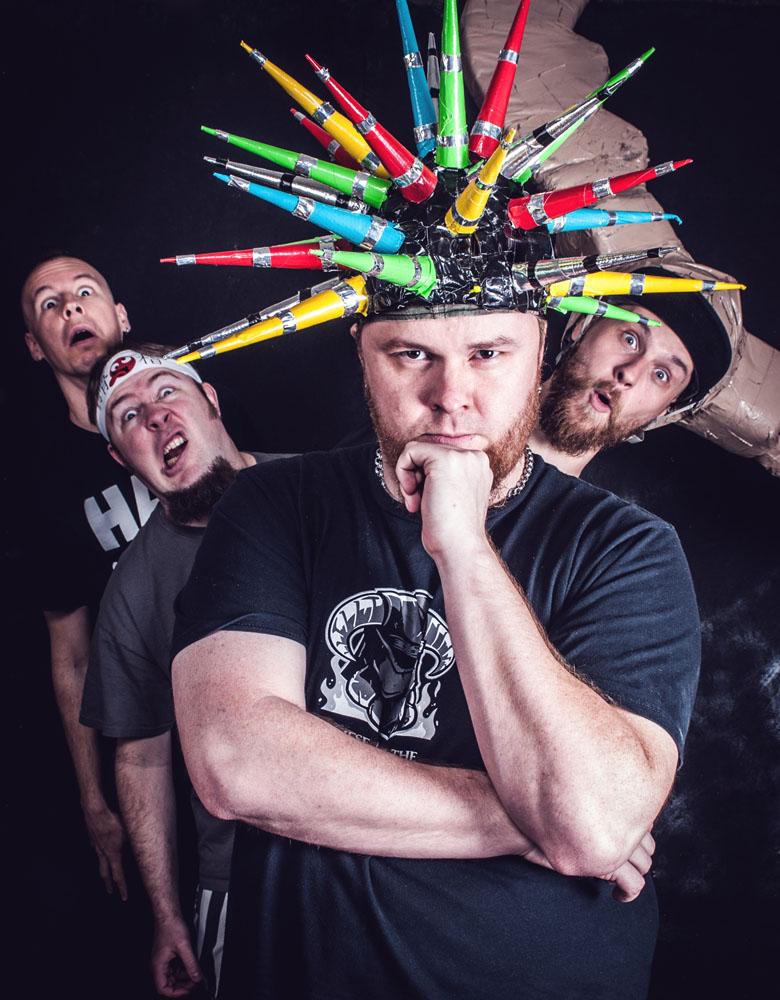 Psychostick-BandPublicityPhoto