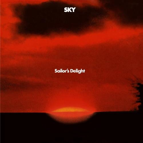 Sky-Sailor's Delight-LP