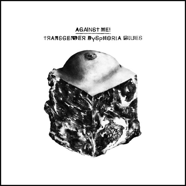 AgainstMe-TransgenderDysphoriaBlues-AlbumArtwork
