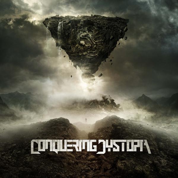 ConqueringDystopia-AlbumArtwork
