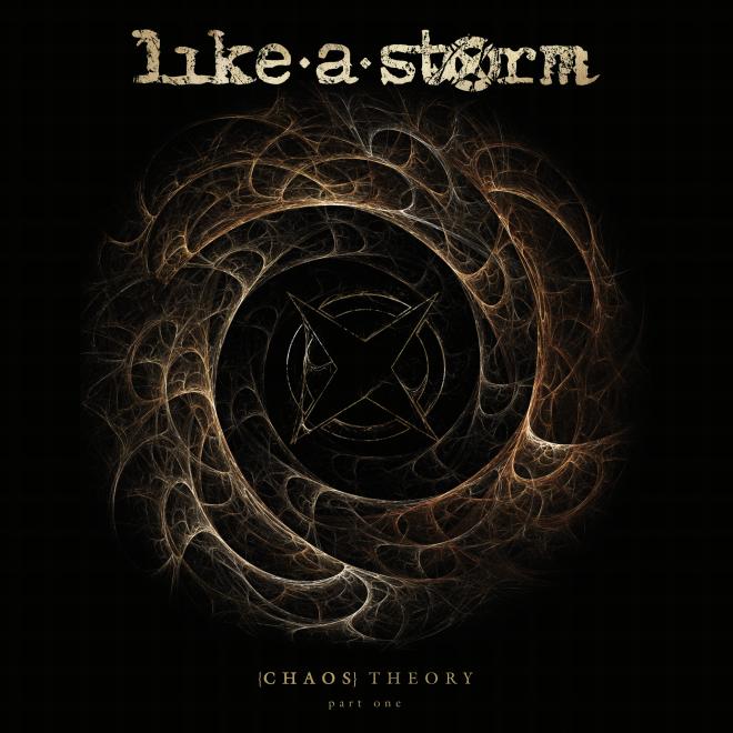 LikeAStorm-ChaosTheory-AlbumArtwork