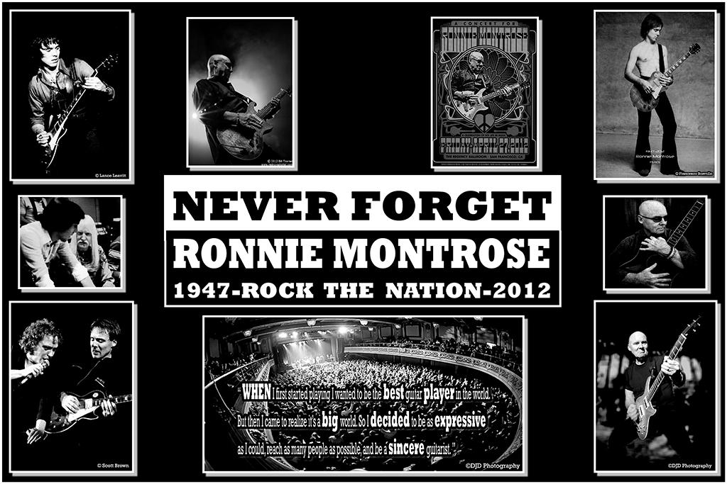 RonnieMontrose-CollageImage