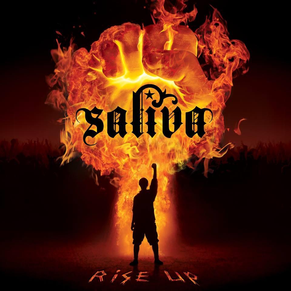 Saliva_Rise