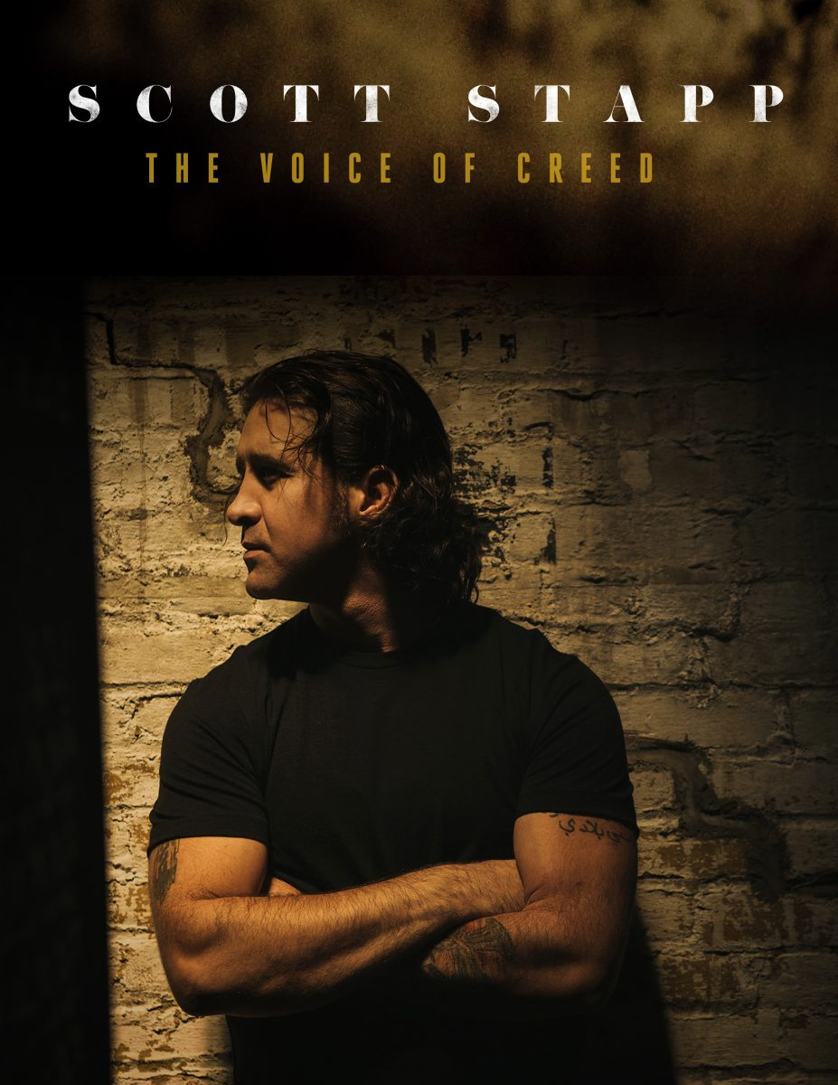 Interview scott stapp on upcoming tour win meet greet tickets with proof of life grammy award winning artist scott stapp has proven that he is undeniably among the great rockers although stapps previous solo kristyandbryce Images
