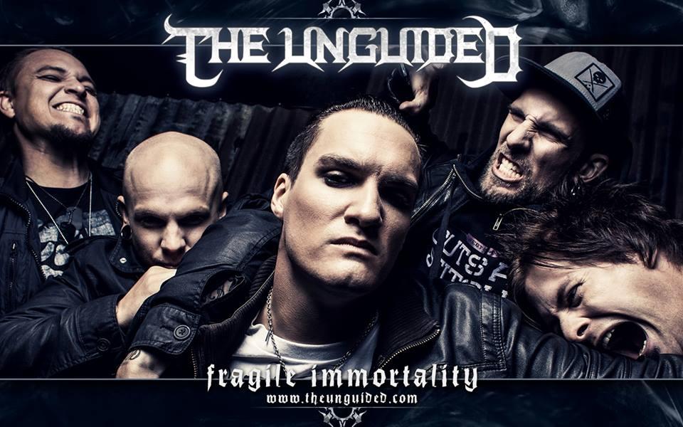 Unguided-FragileImmortality-BandPublicityPhoto