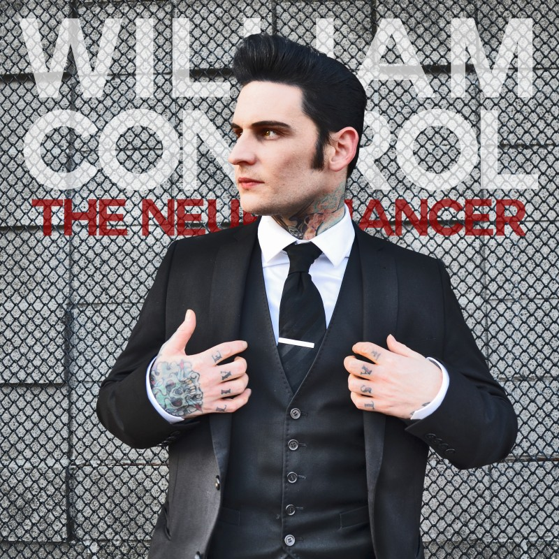 WilliamControl-TheNeuromancer-Cover