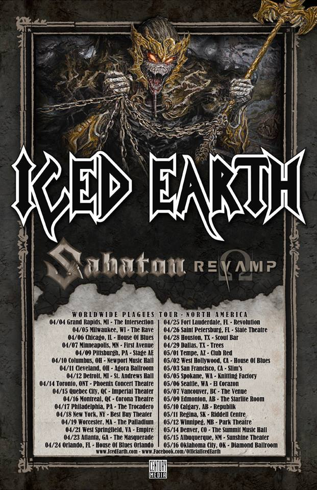 IcedEarth-Intersection_GrandRapids_MI-20140404-ConcertFlyer