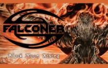 "Swedish Folk Metallers Falconer Stream New Album ""Black Moon Rising"" In It's Entirety"
