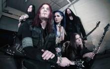 Arch Enemy announces NA tour WSG Kreator, Huntress, Starkill