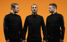 Norwegian Blackjazz Outfit SHINING Premiere Live Music Video