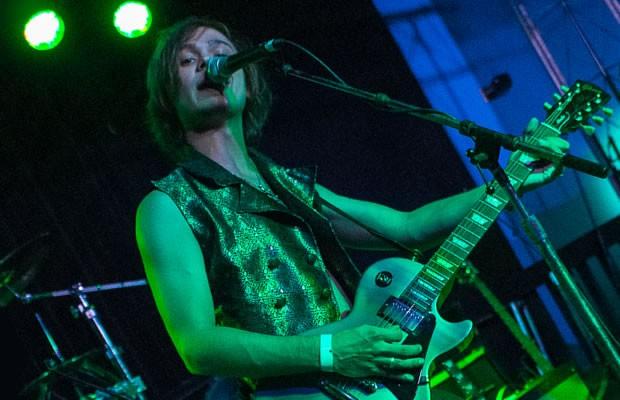 Dirt Fest Featured Artist: Kougaran – Concert Coverage and Interview
