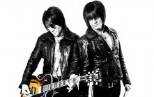 The Raskins To Open For Motley Crue's Final Tour