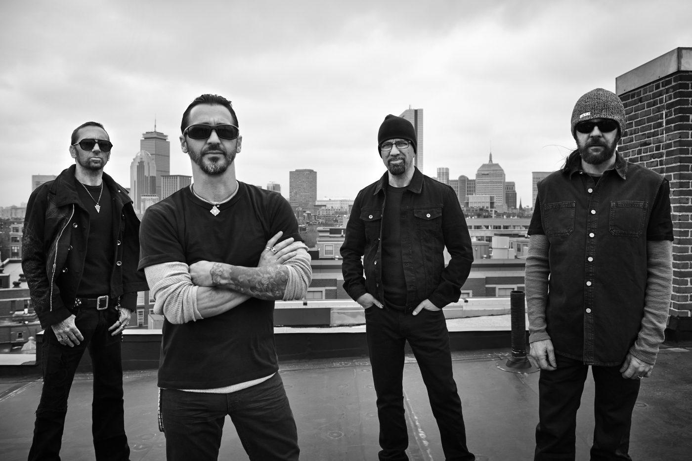 Godsmack-Promo