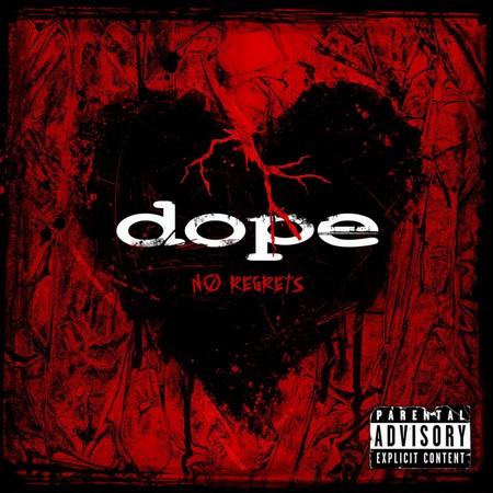 Dope-NoRegrets-AlbumArtwork