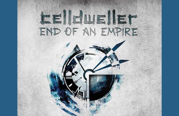 Celldweller Releases a New Chapter in Time