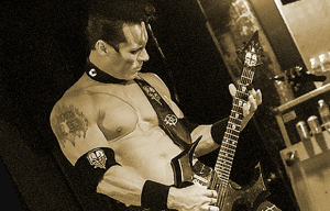 Doyle and more at the Tonic Lounge in Portland, OR on 06-Sep-2014