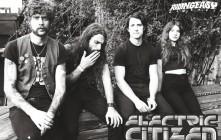 Electric Citizen at Royal Oak Music Theater in Royal Oak, MI on 07-Aug-2014