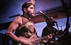Gutter Ghouls at Smith's Downtown in Mishawaka, IN on 31-Aug-2014