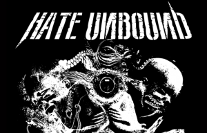 Hate Unbound Self-Titled EP