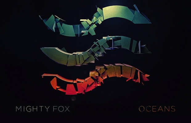 Oceans by Might Fox