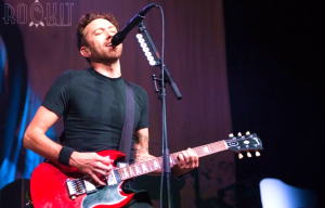 Rise Against at The Pageant in St. Louis, MO on 23-Sep-2014