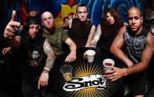 SNOT To Reunite For U.S. Tour