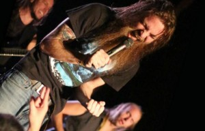 Battlecross at Emerson Theatre in Indianapolis, IN on 19-Oct-2014