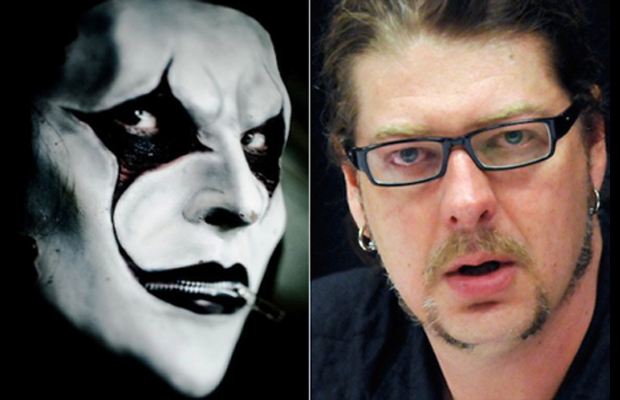 Jim Root 'Wasn't Really Happy' in Stone Sour Anymore