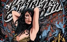 Black Lotus by Sister Sin