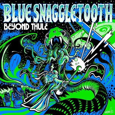 BlueSnaggleTooth-BeyondThule-AlbumArtwork